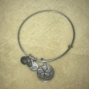Friend Alex and Ani Bangle